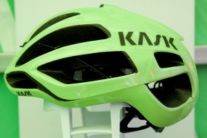 Kask Protone Cycling Helmet InterBike David Tsai