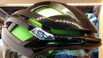 Smith Cycling Helmet InterBike 2014